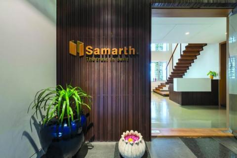 Samarth Office