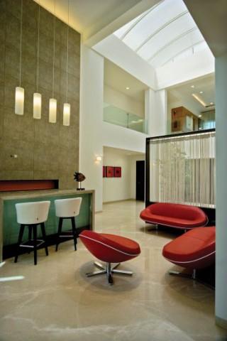 Dipen Gada Associates Vadodara Dipen Gada Architect And Interior Designer Design Owl
