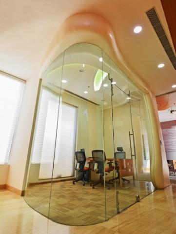 Express Builder's Office