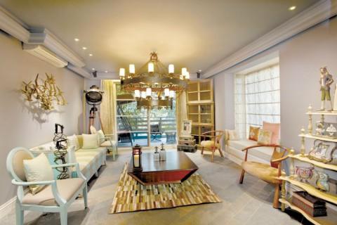 A New-Age Delhi Home